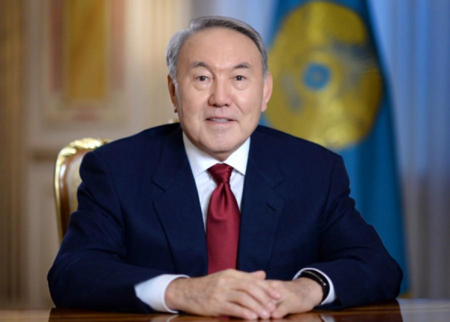 Пресс-секретарь Нурсултана Назарбаева рассказал о его самочувствии