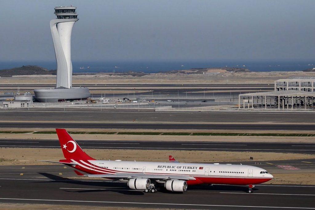 С 20 июня Турция планирует возобновить авиаперелеты в Казахстан