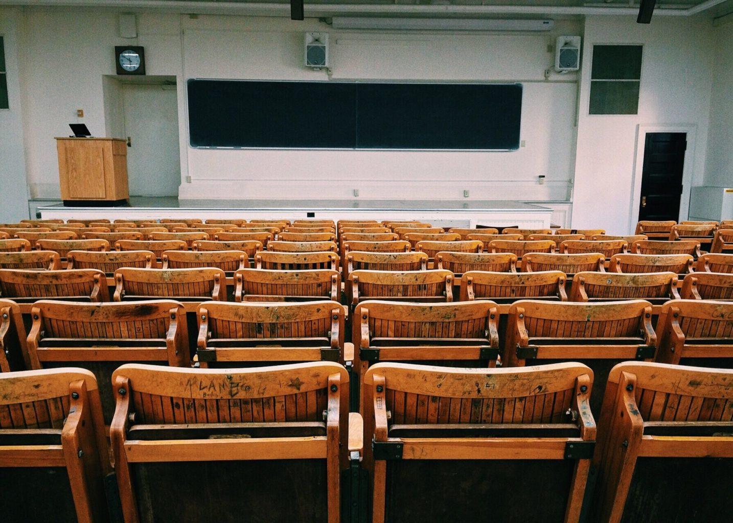 Дистанционка откроет доступ к лучшим лекциям и университетам