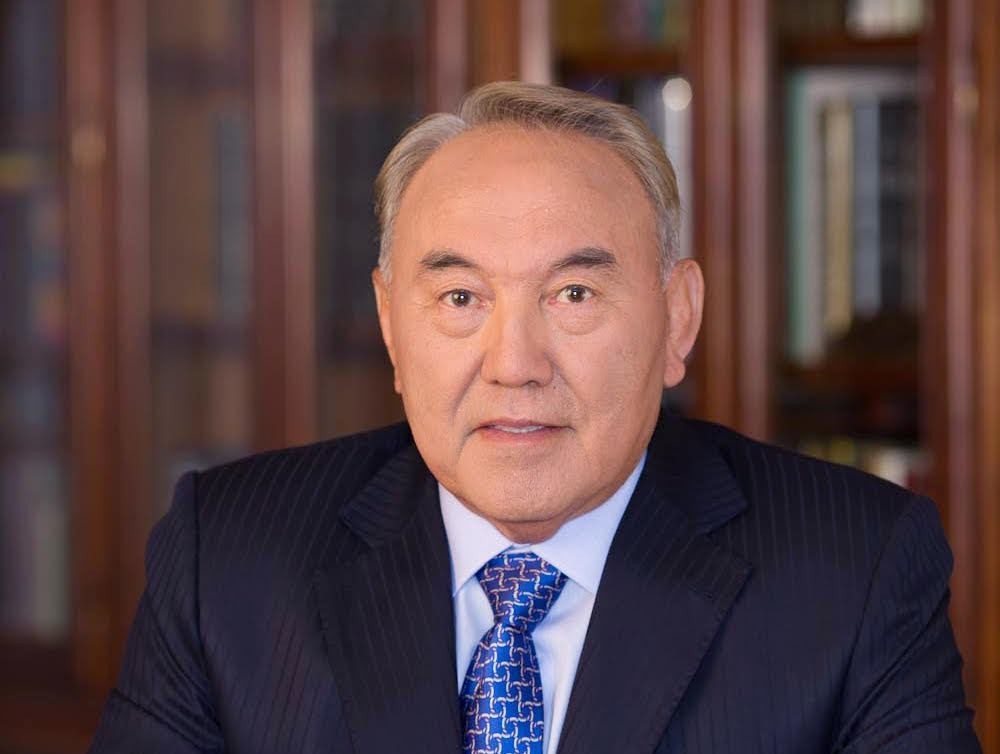 У Нурсултана Назарбаева выявили коронавирус