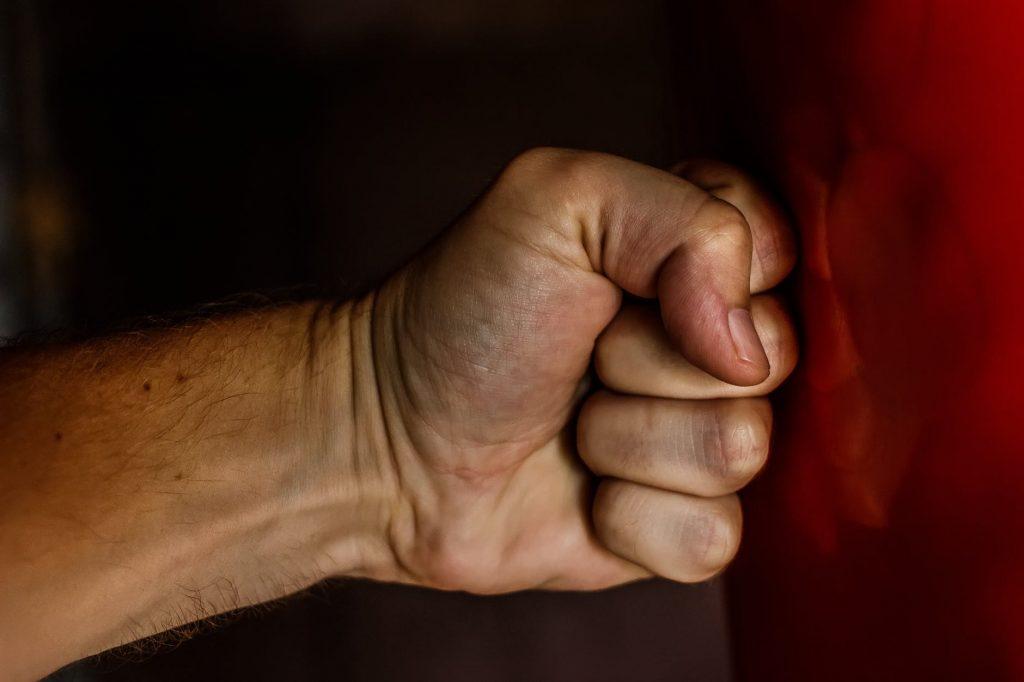 В Казахстане возросло число случаев домашнего насилия