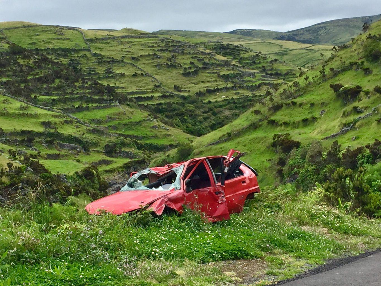 5 автомобилей, ремонт которых после ДТП – самый дорогой
