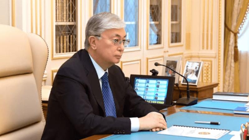 Токаев объявил выговоры акимам и вице-премьеру