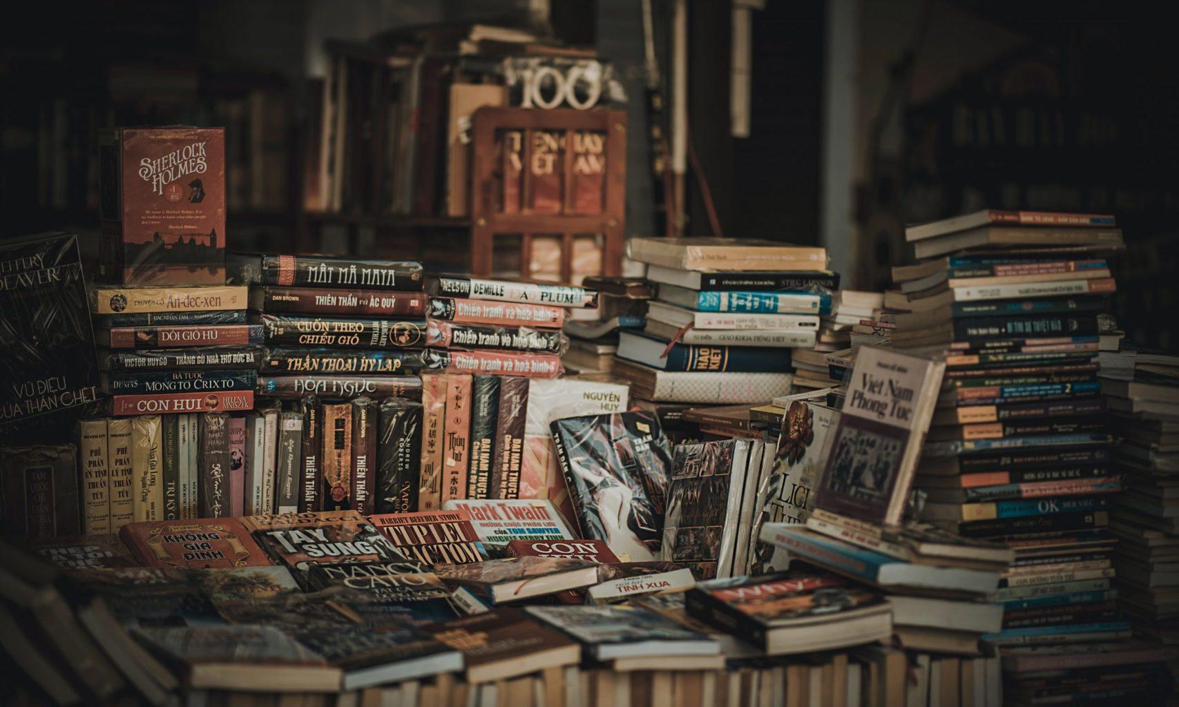 10 книг о расизме