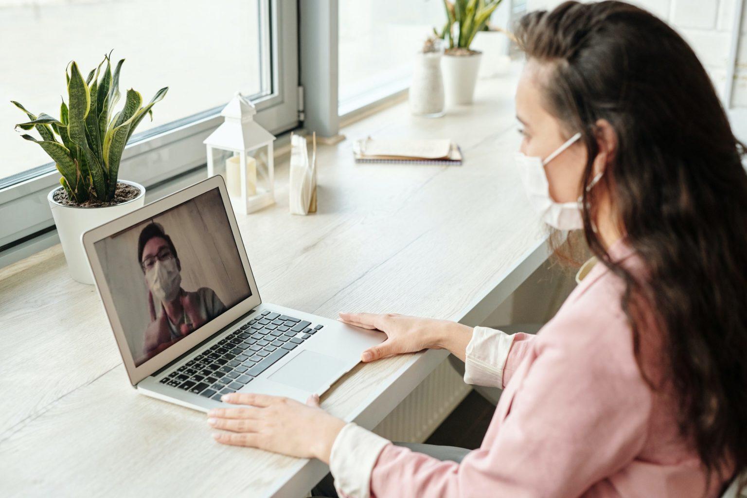 Как получить бесплатную онлайн-консультацию врача