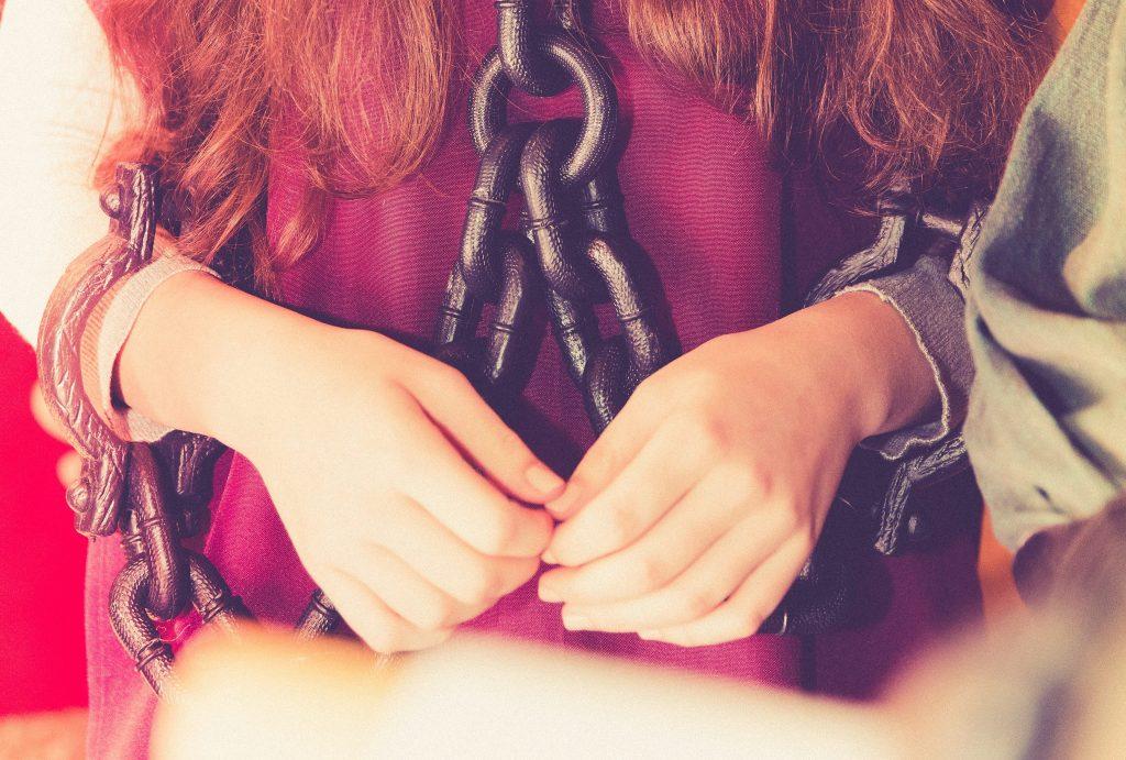 Казахстан попал в контрольный список по торговле людьми