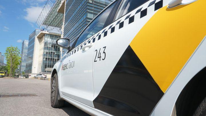 В Казахстане начнут мониторить скорость водителей такси