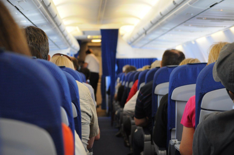 Доходы казахстанских авиакомпаний выросли в 10 раз