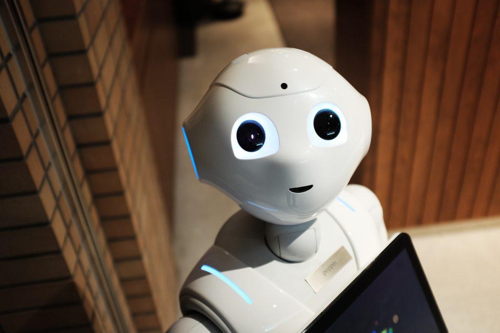 Робот