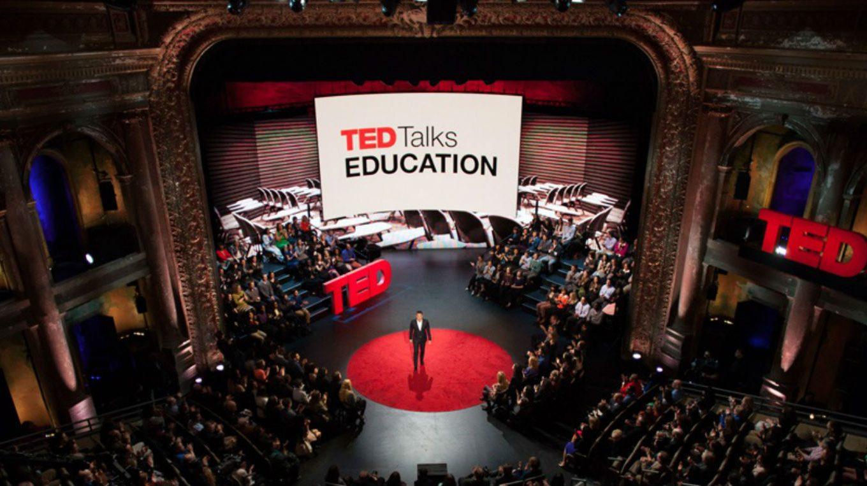 Лучшие лекции TED, которые позволят взглянуть на жизнь по-новому