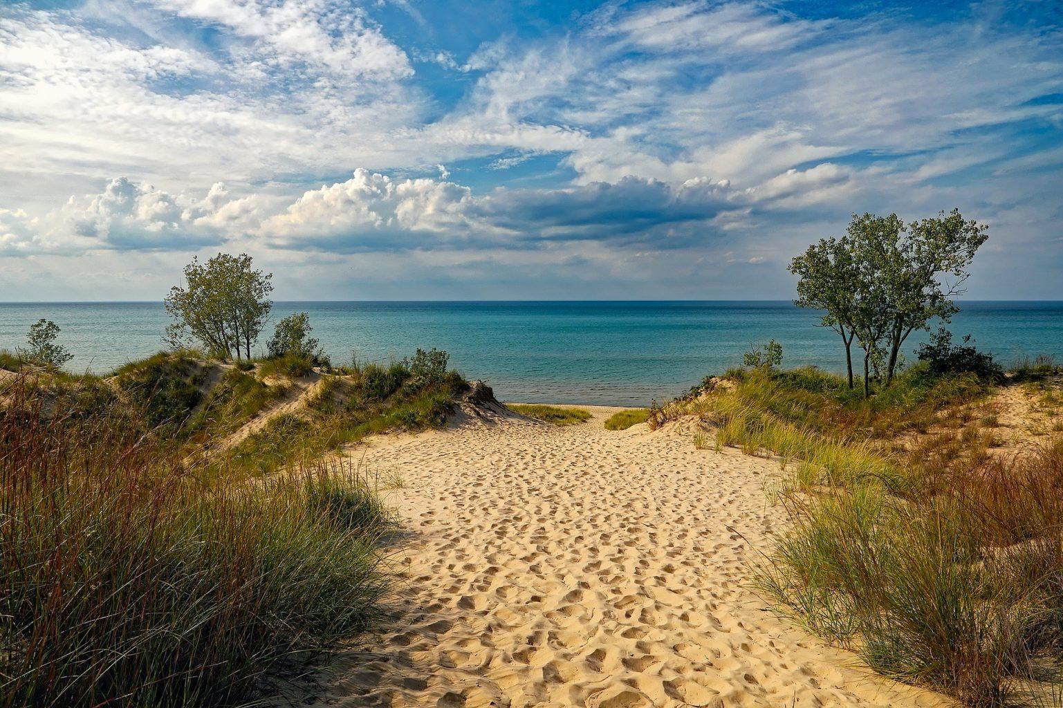 Все пляжи и зоны отдыха Капчагая закроют с 25 июля