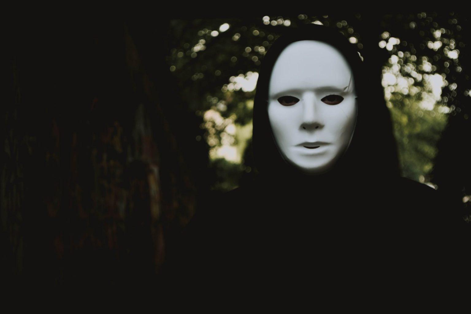 Теперь можно носить защитную маску, не скрывающую лицо
