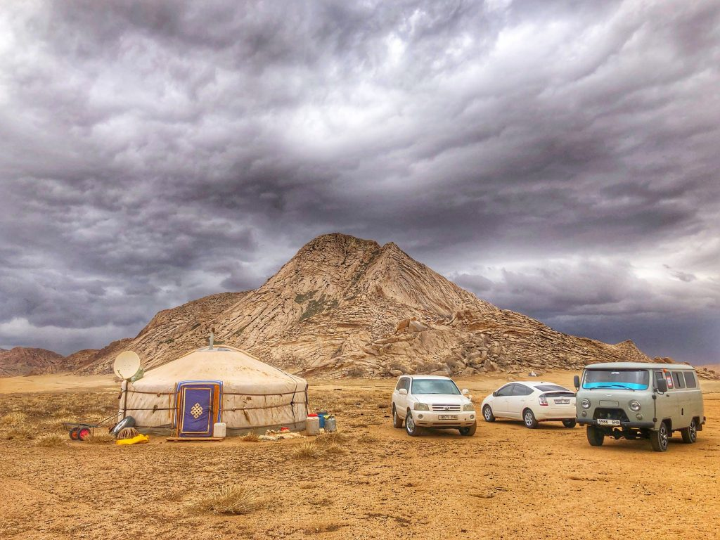Пострашнее коронавируса: из-за бубонной чумы в Монголии объявили карантин