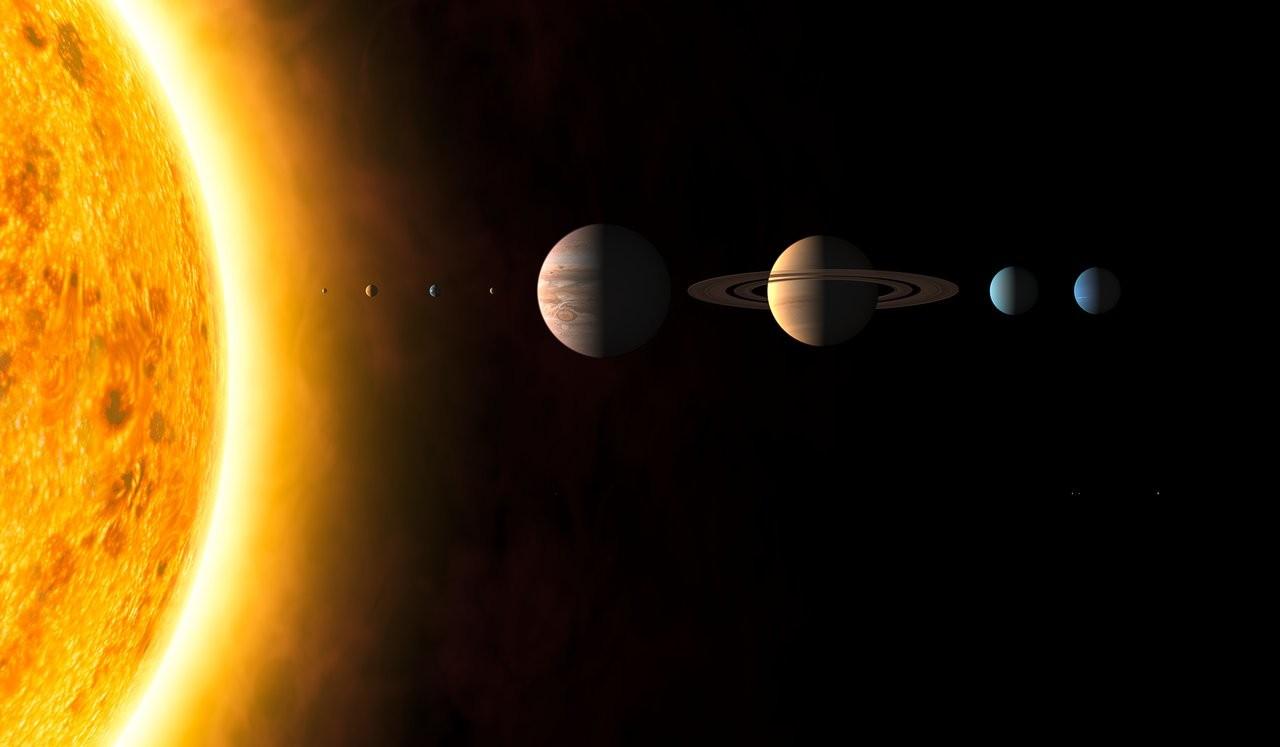 Как повлияет парад планет на жизнь на  Земле