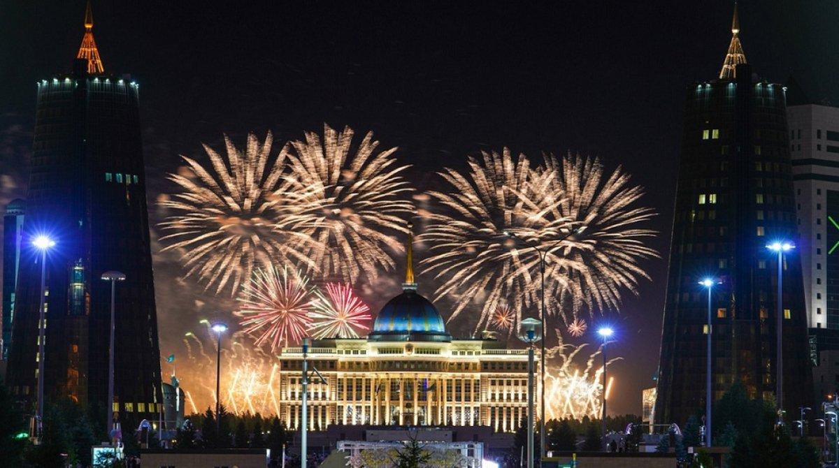 Карантин или массовые гуляния? День столицы в Нур-Султане собираются отметить пышным праздником