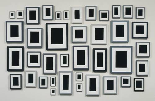 Монохромное искусство. Самые дорогие однотонные картины