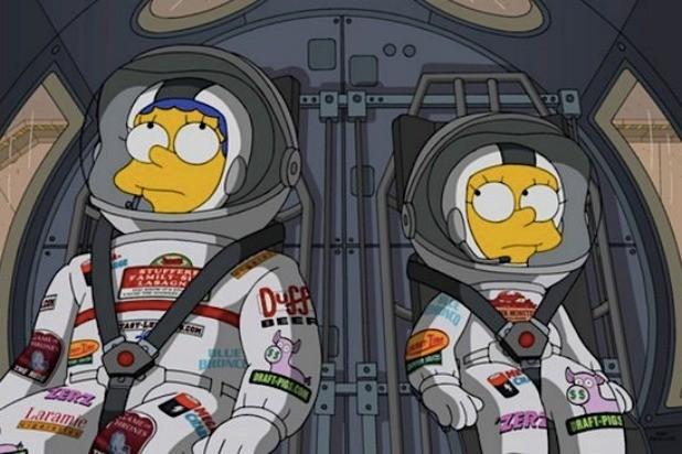 Дюжина предсказаний из «Симпсонов», пара  которых еще не сбылась