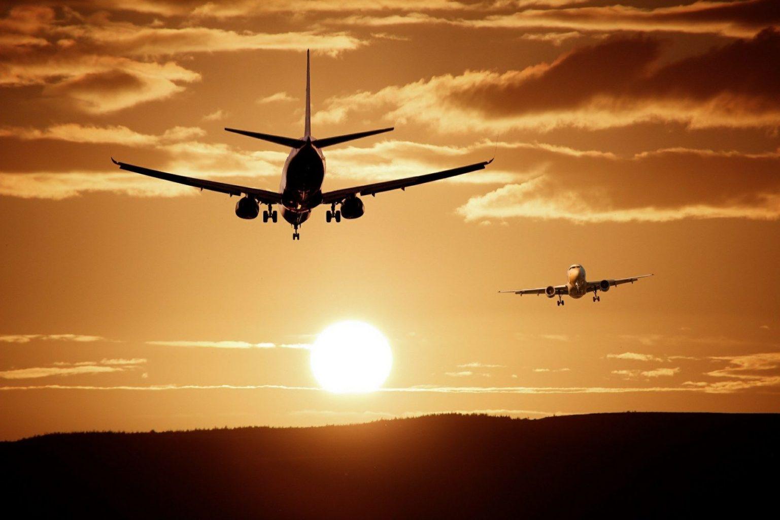 17 августа Казахстан в очередной раз возобновит международные перелеты