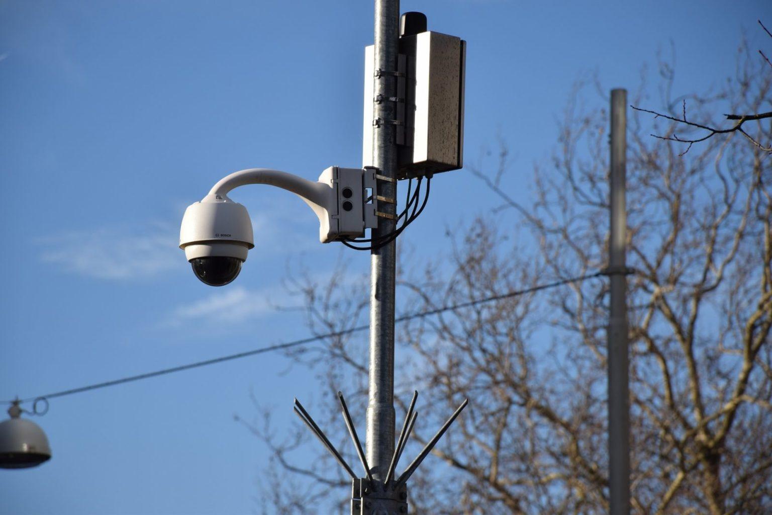 Еще более 360 камер «Сергек» планируется установить на дорогах Алматы