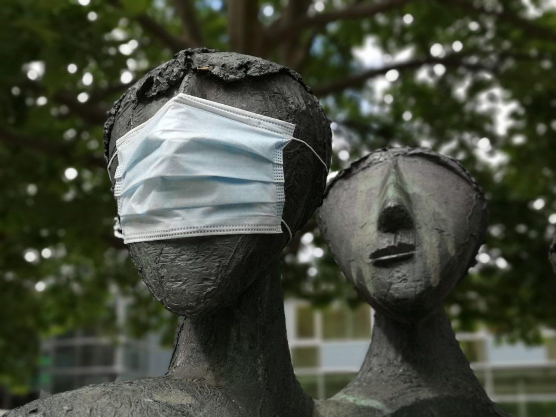 За отсутствие масок с 5 июля в Казахстане оштрафовали 2778 человек