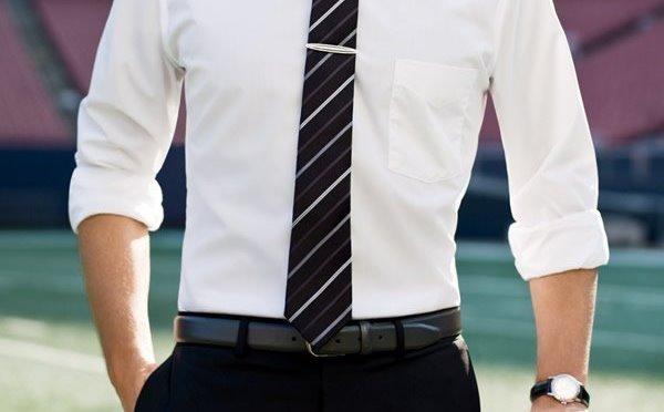 Как выбрать идеальный галстук