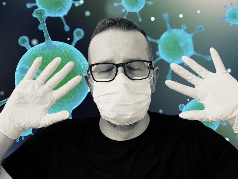 Ученые обнаружили новый штамм коронавируса