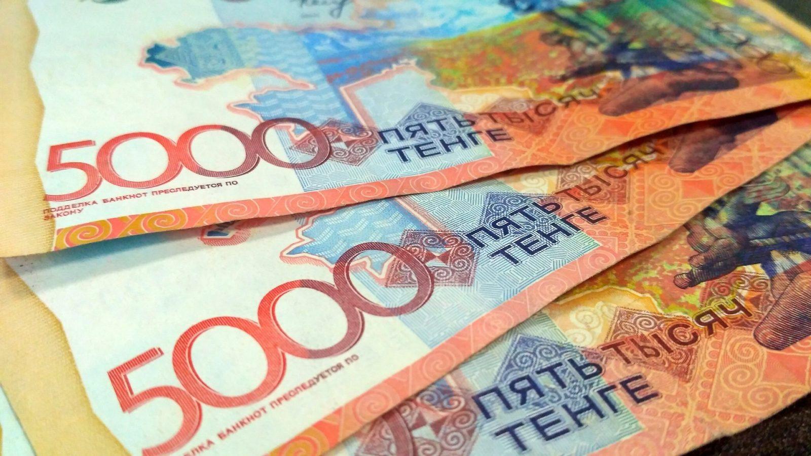 Алматинцам с диагнозом COVID-19 выплатят 50 тысяч тенге
