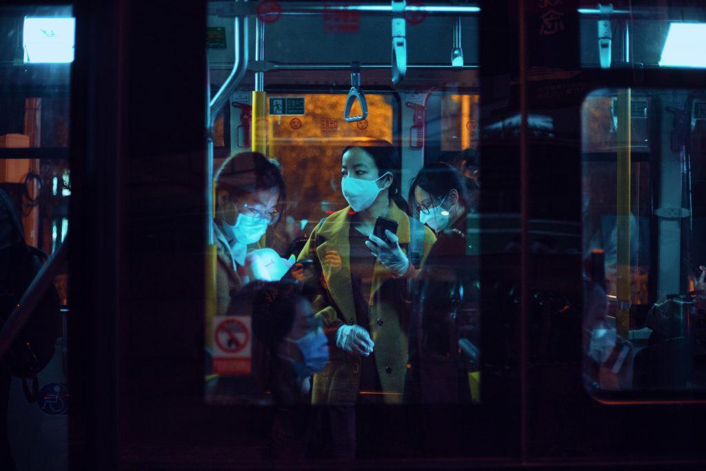 С 3 августа в Нур-Султане возобновят движение общественного транспорта