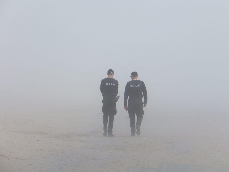 Как устроиться на работу в правоохранительные органы