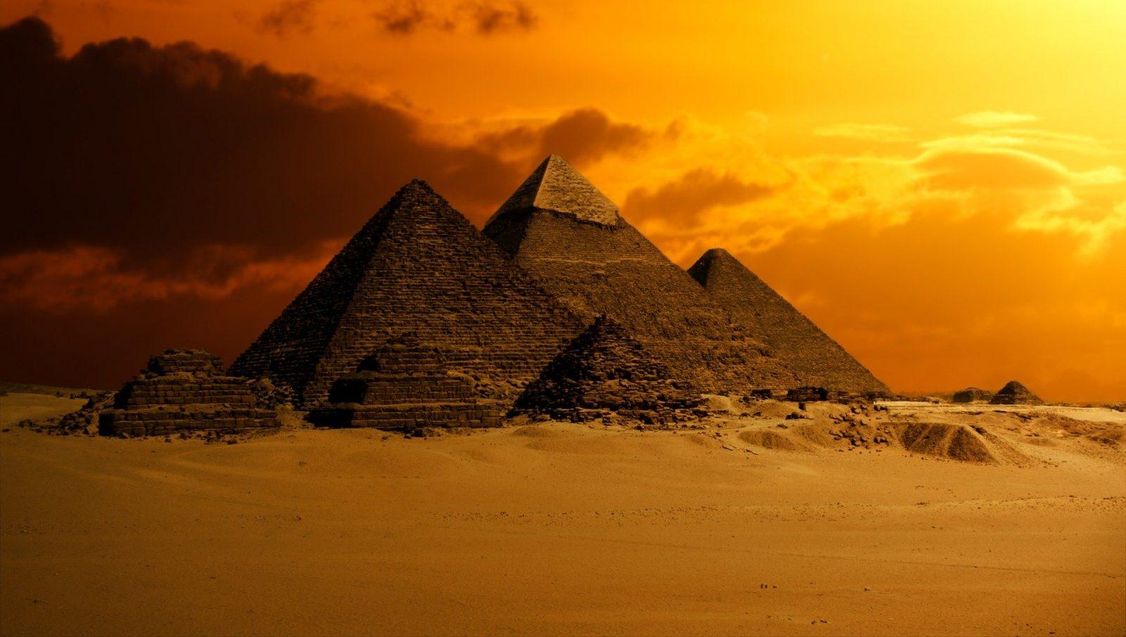 Египет ужесточил правила въезда для туристов
