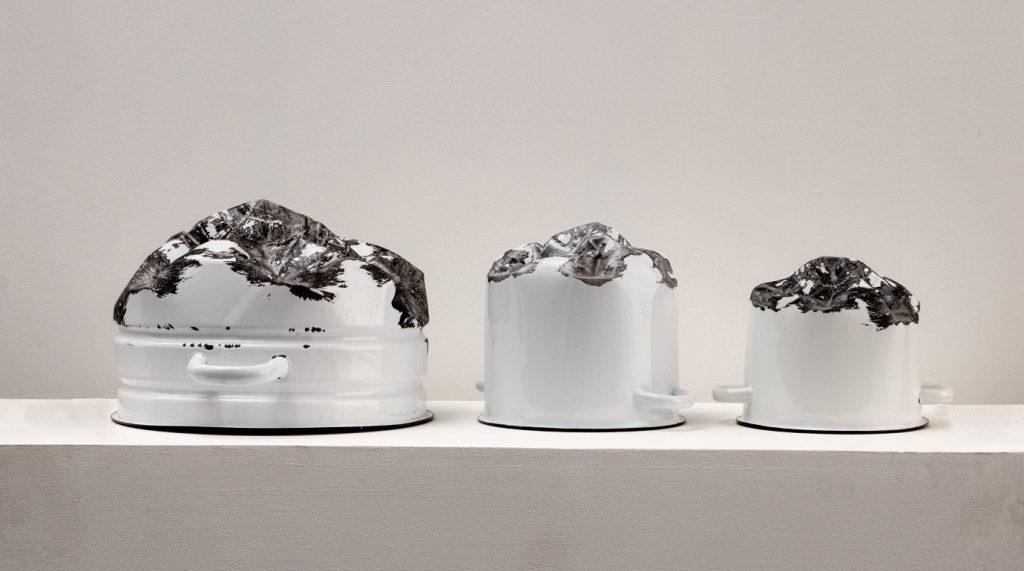 Выставка казахстанских художников открылась в Лондоне