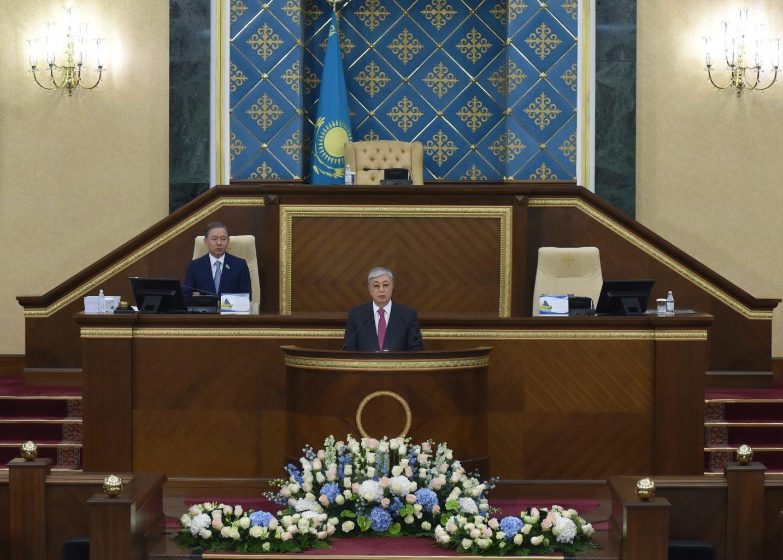 Экономика для народа или «Семь принципов нового экономического курса Казахстана»