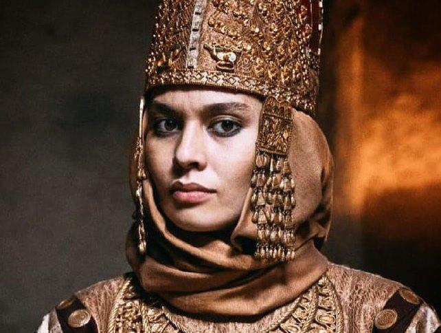 «Томирис» Акана Сатаева получила гран-при на кинофестивале в Париже