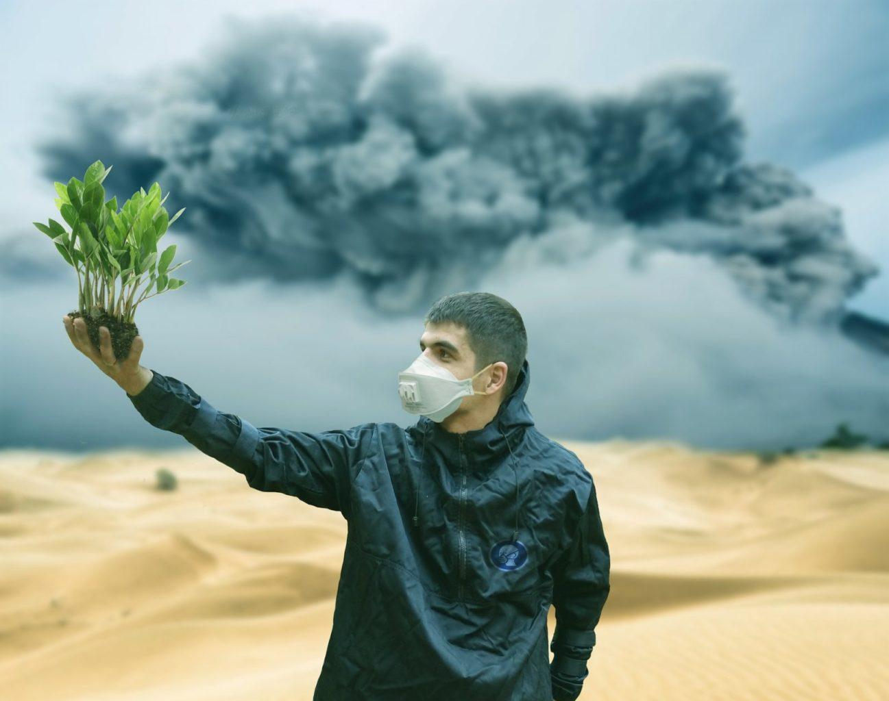 «Нас травят, а мы молчим». Казахстанские блогеры требуют обратить внимание на экологию