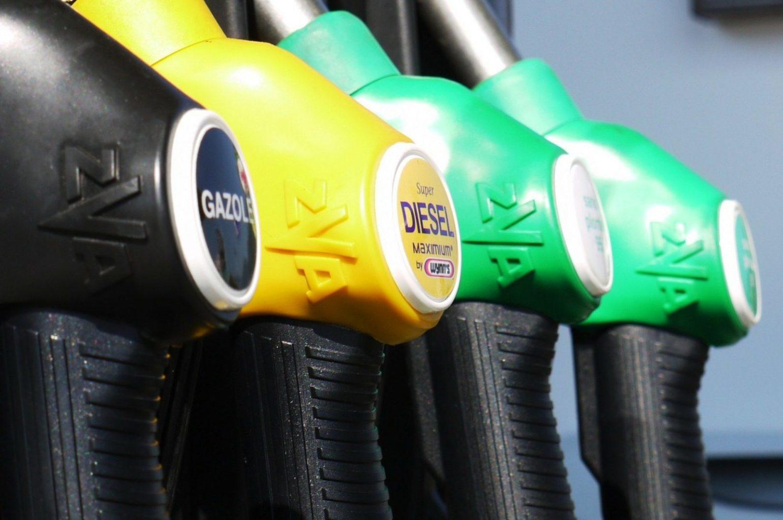 Какое топливо выбирают казахстанские автолюбители