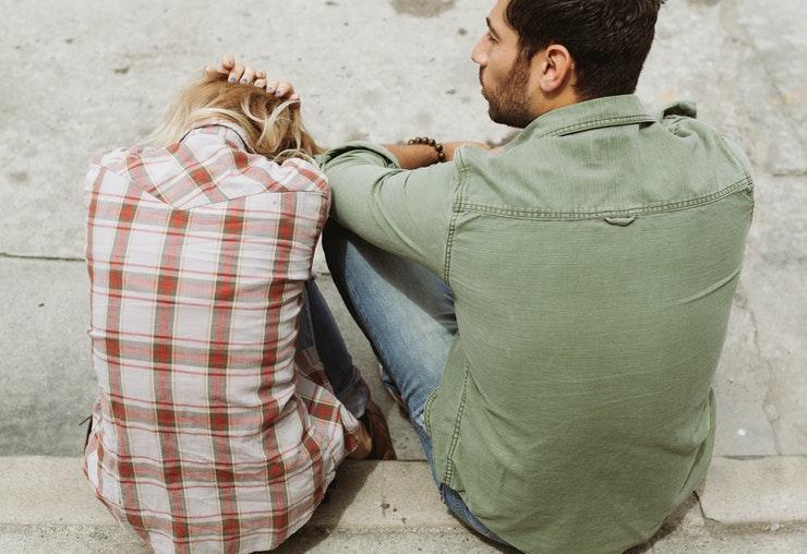 Испытание любви на карантине. Разводы или демографический взрыв?