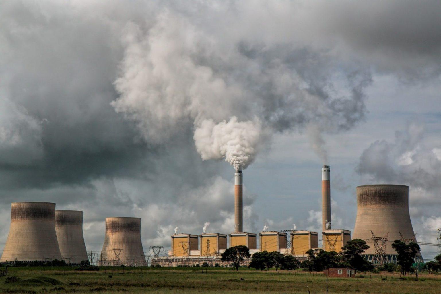 Перевод ТЭЦ на газ откладывается на 9 лет. «Нужно требовать выборность акима»