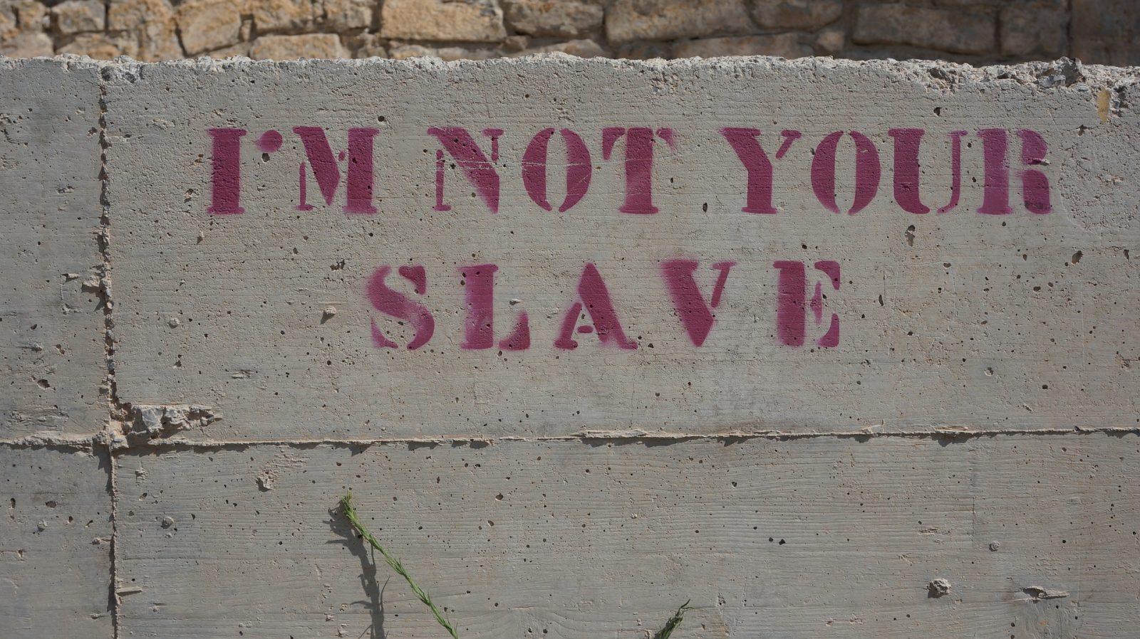 Сколько зарабатывают на работорговле в Казахстане