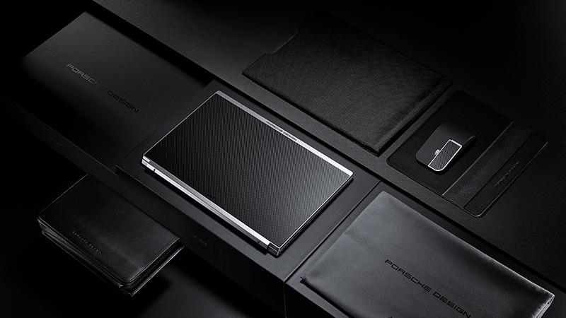 Acer представил новый ноутбук, созданный в коллаборации с Porsche