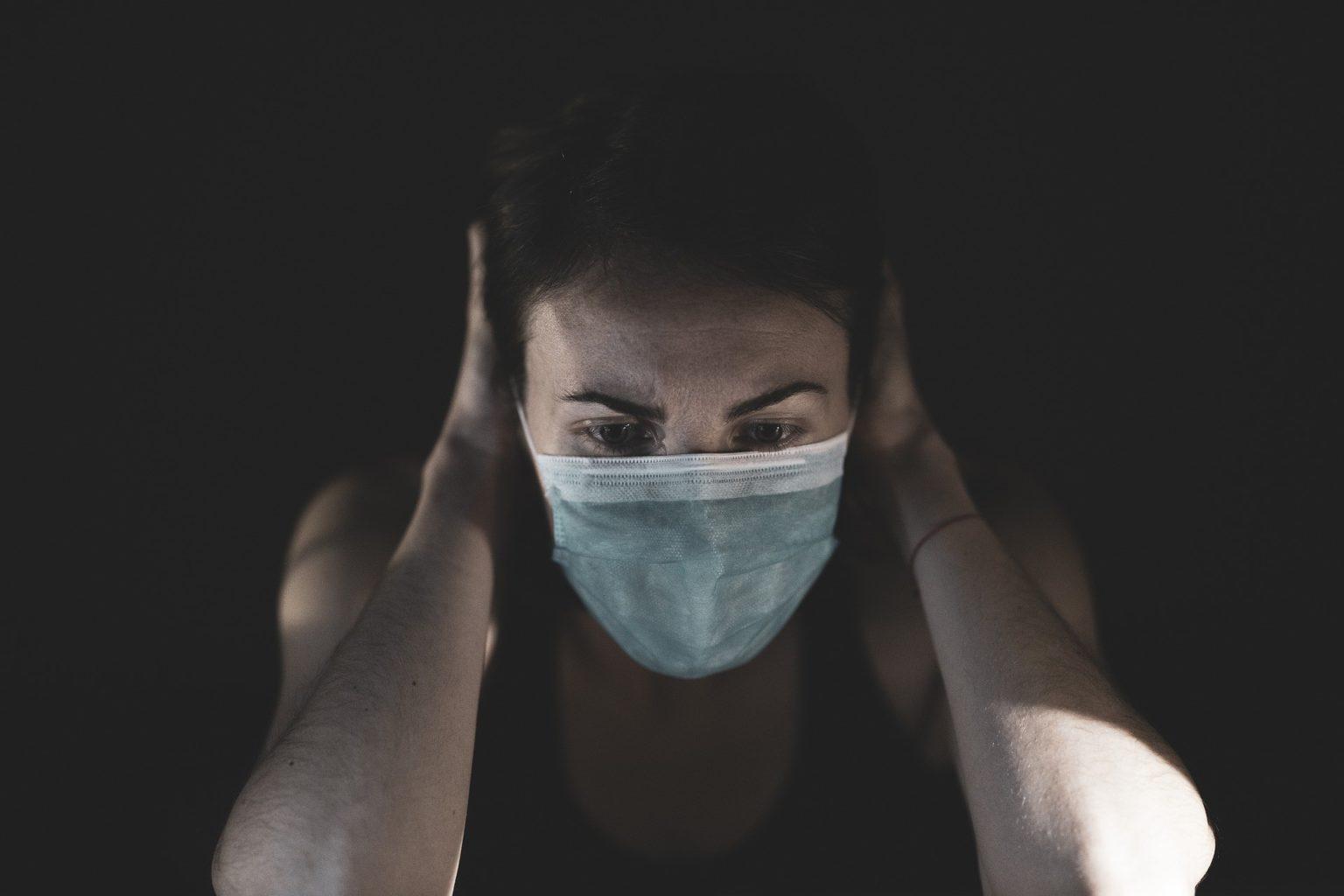 Как защититься от эпидемии, которая придет после COVID-19