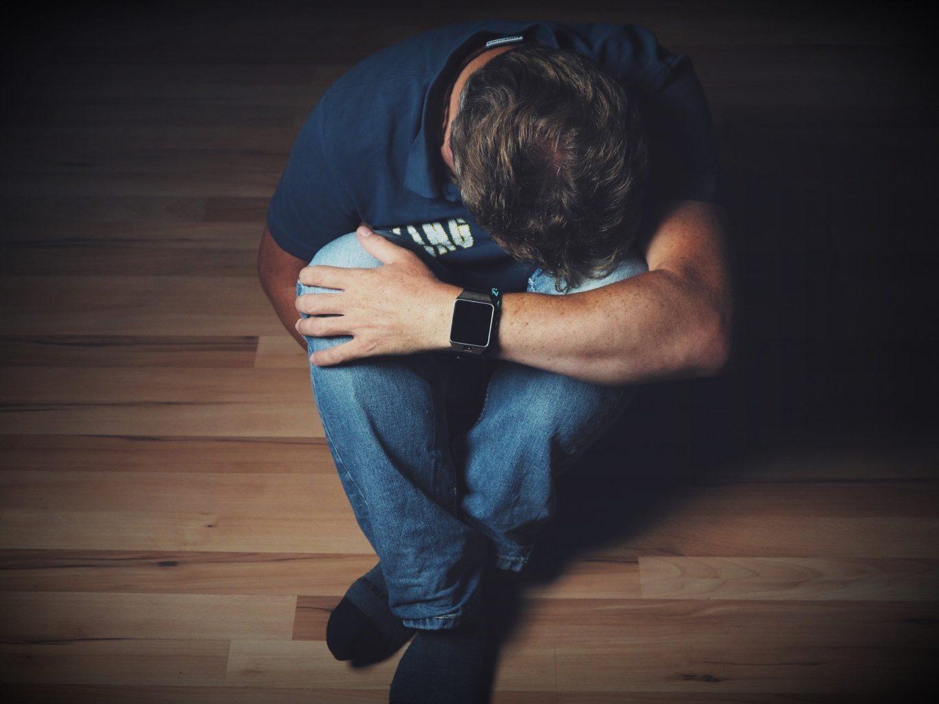 COVID-19 вызывает психические расстройства