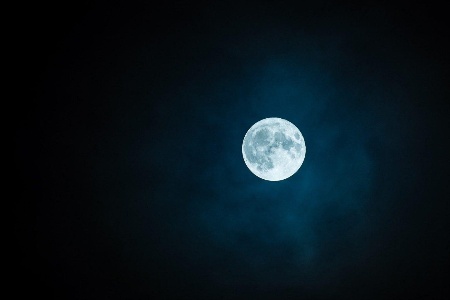 На Луне запустят сеть 4G