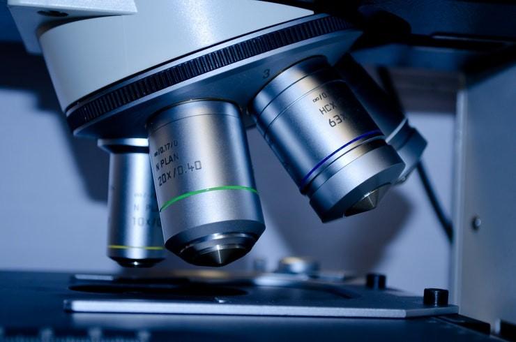 Как поет коронавирус? Ученый и музыкант разложил аминокислоты COVID-19 по нотам