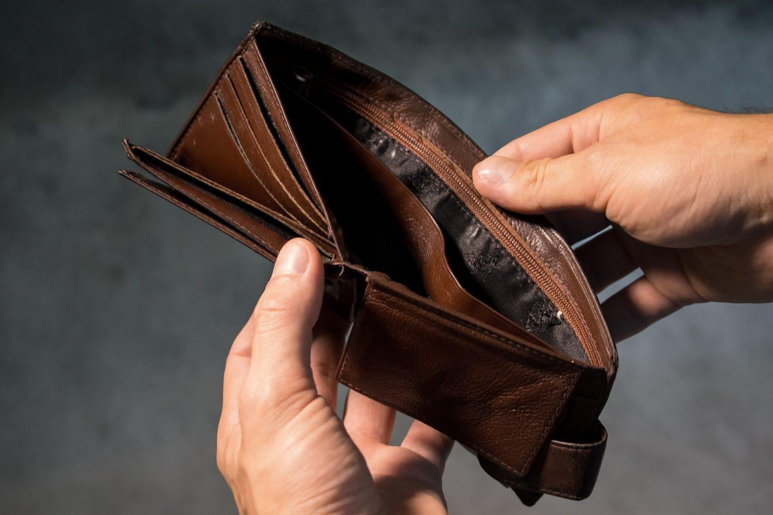 Долг по зарплате в РК составляет 2,7 млрд тенге