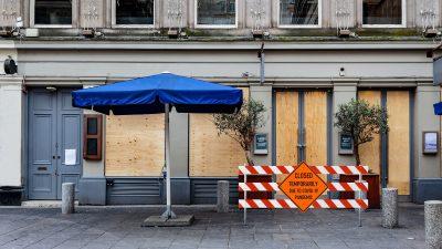 restaurant-closed