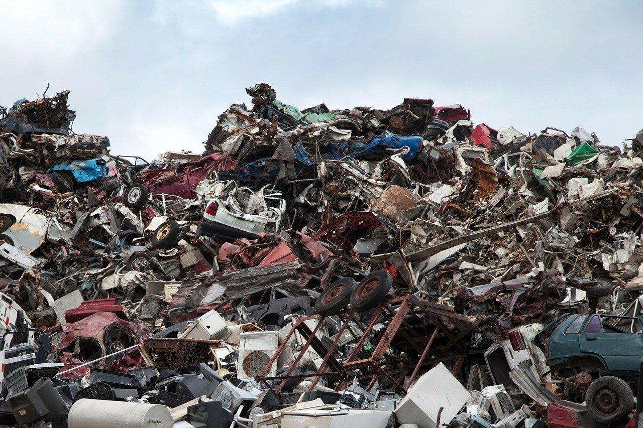 Сколько дадут за утилизацию грузовых автомобилей