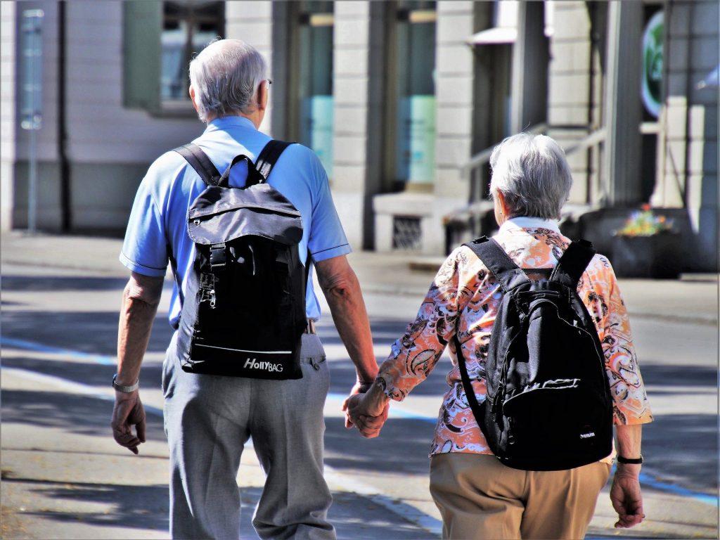 Наше понимание старости устарело