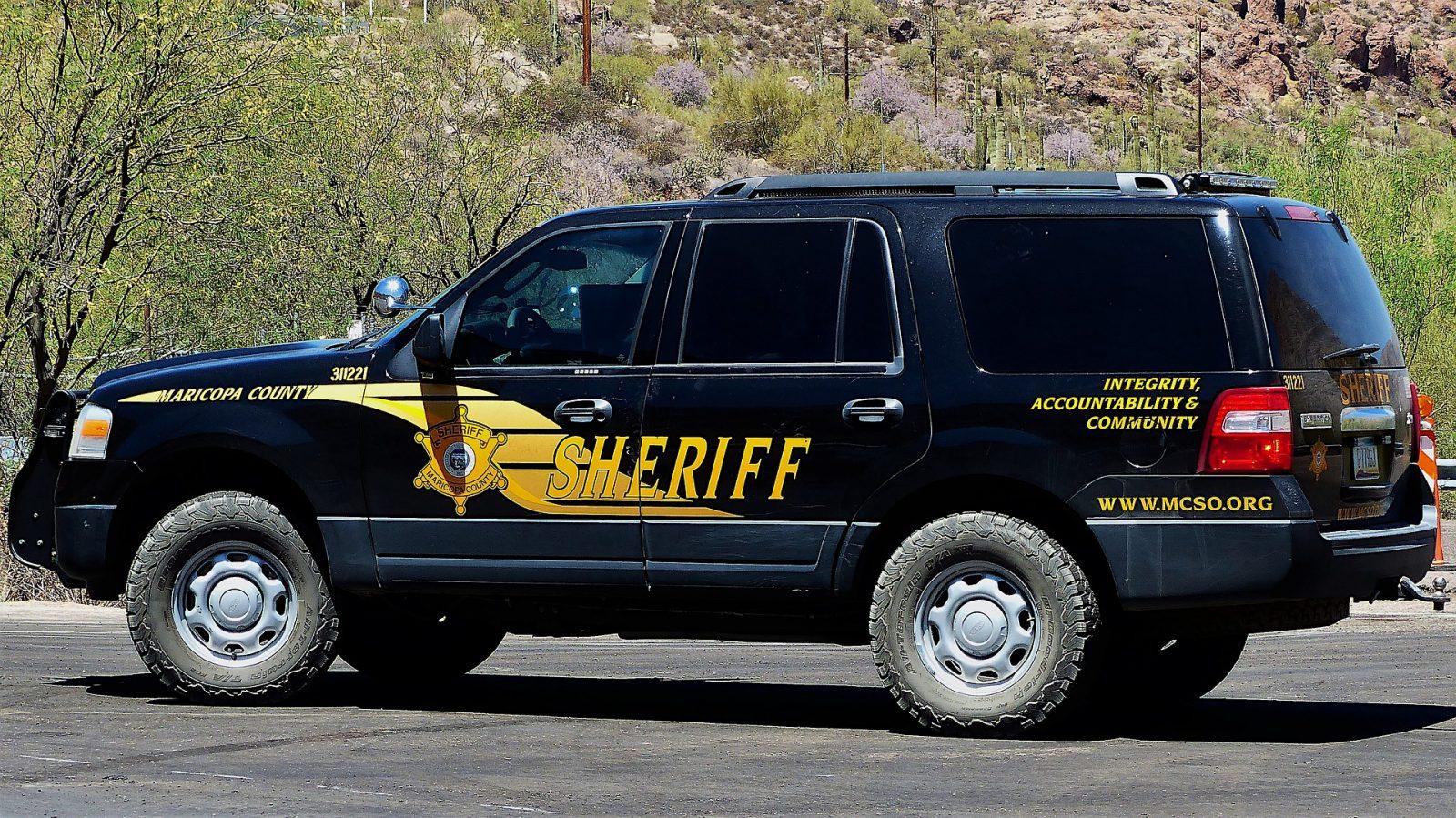 В Казахстане появятся шерифы?