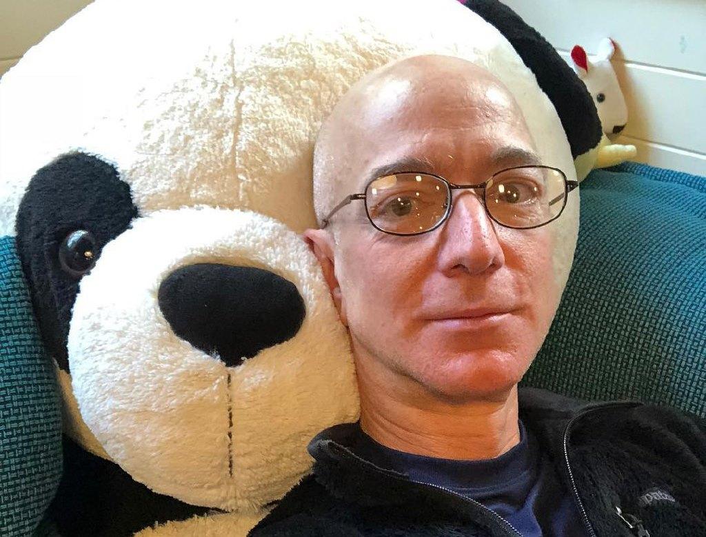 10 книг, которые советует прочитать Джефф Безос