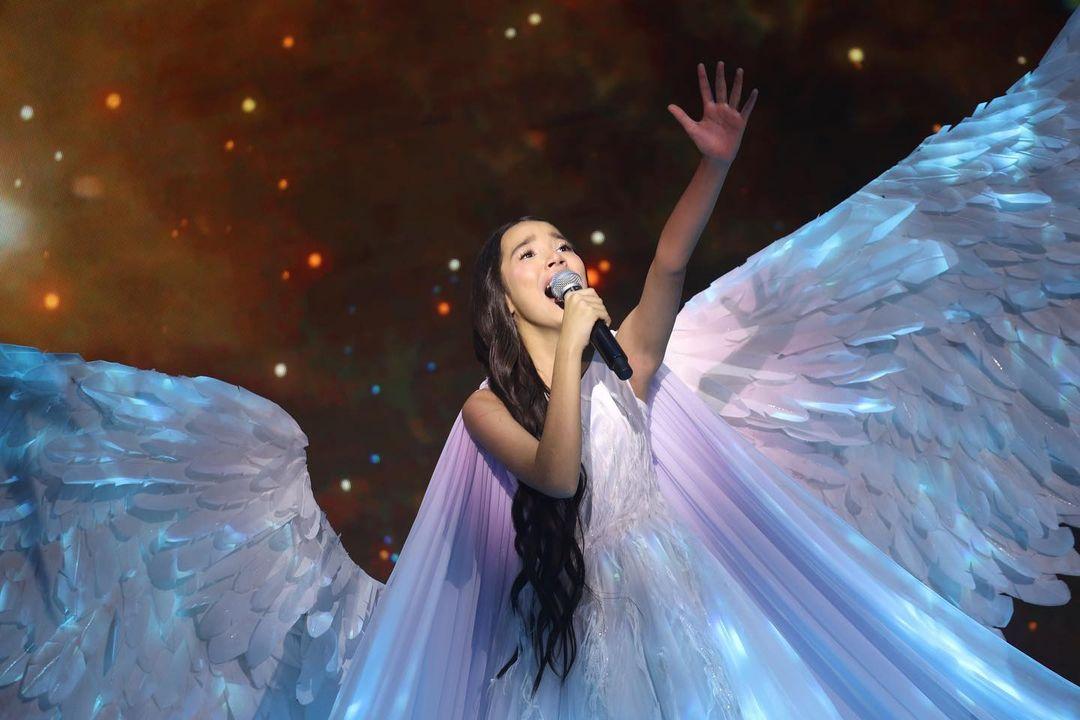 Казахстан вновь занял второе место на «Детском Евровидении»